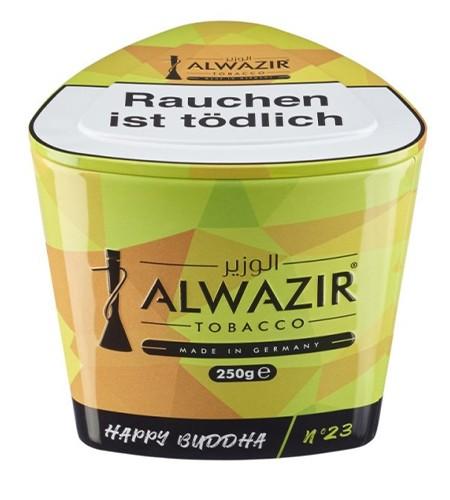 Al Wazir Tobacco -Happy Buddha- 250g