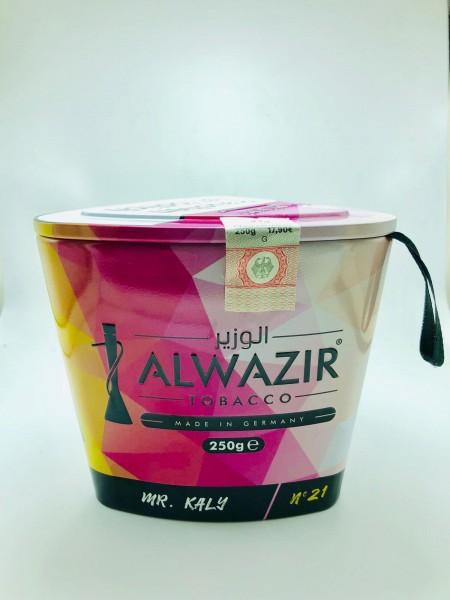 Al Wazir Tobacco-Mr.Kaly-250g