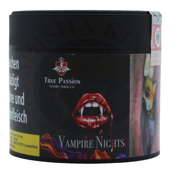 True Passion 200g - Vampire Nights