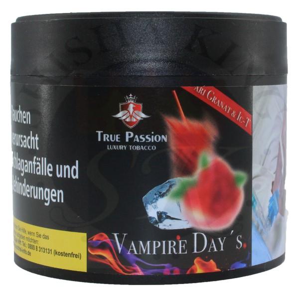True Passion-Vampire Day´s 200g