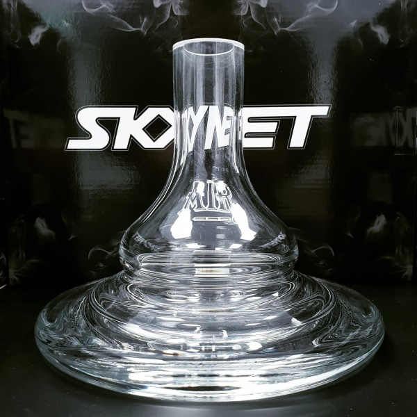 Skynet Galaxie Ersatzbowl-Black/Clear