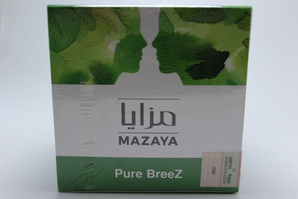Mazaya-Pure Breez 200g