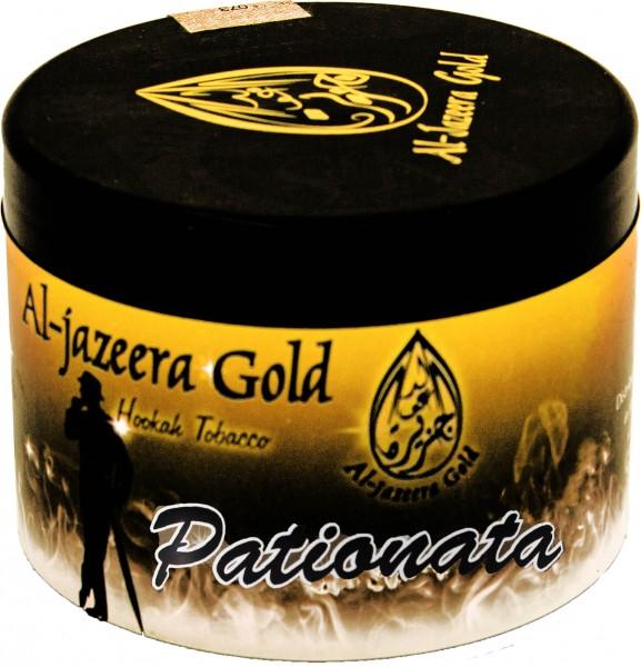 Al Jazeera Gold 200g - Pationata