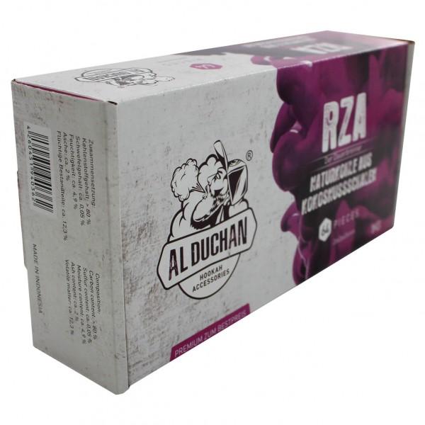 Al Duchan Kohle 1Kg 26mm RZA