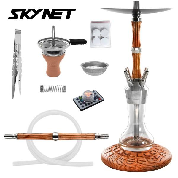 shisha-set-kaufen-skynet-enzo-edelstahl-holz-premium