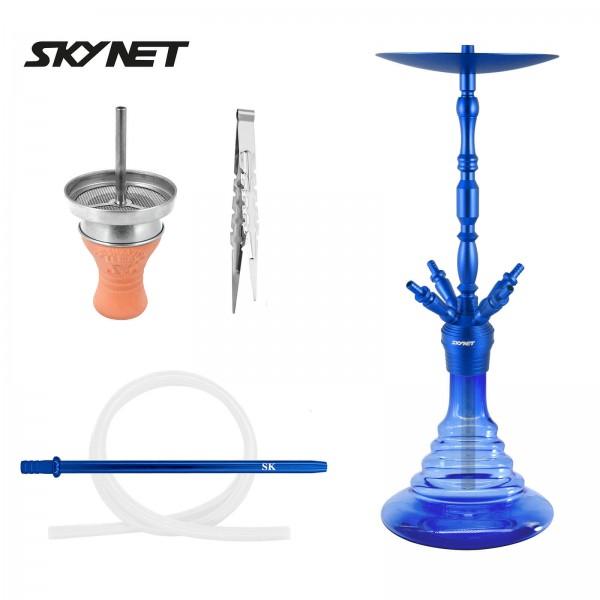 Skynet Air Alu - Blue / Blue