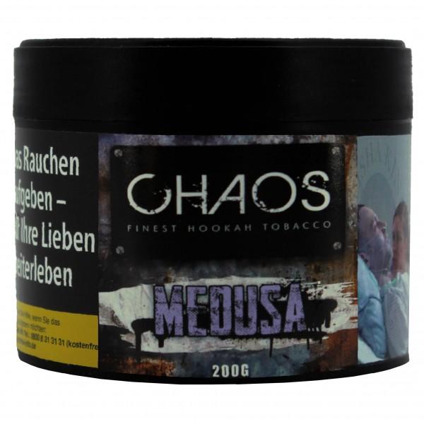 Chaos 200g - Medusa