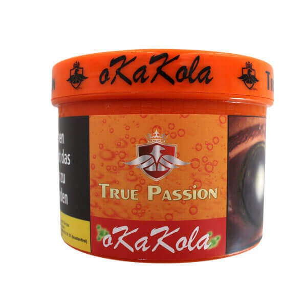 True Passion-oKa Kola 200g