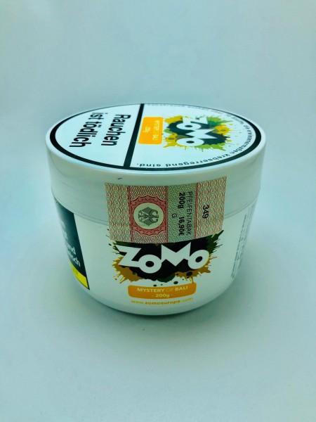 Zomo 200g-Mystery of Bali