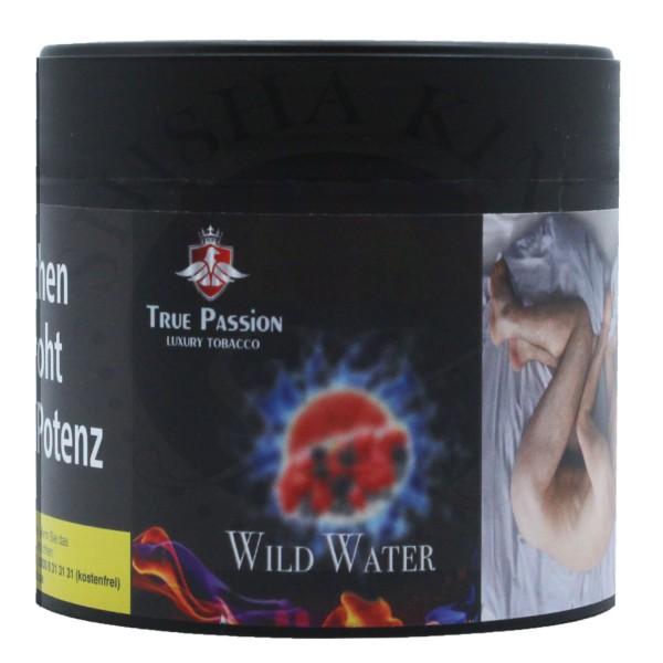 True Passion- Wild Water 200g