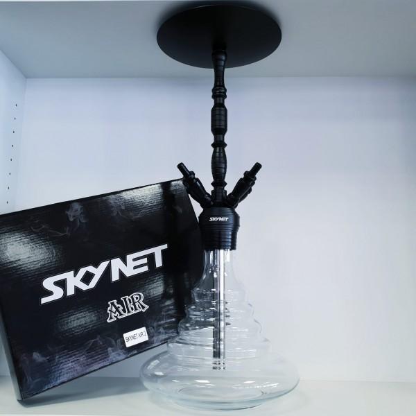 Skynet Air Alu-Black 4 Schlauch Variante