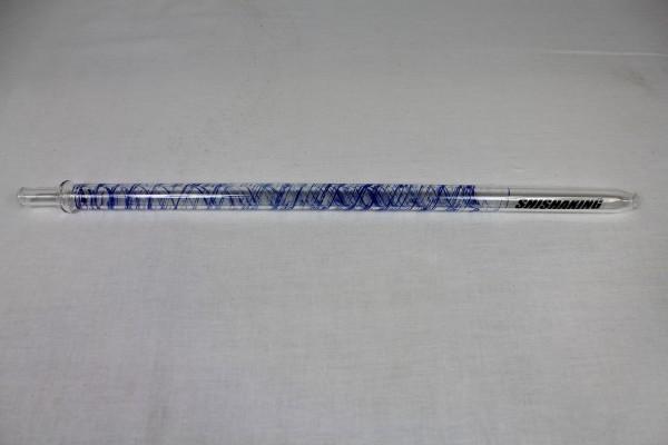 SK Tiger Round-Blue