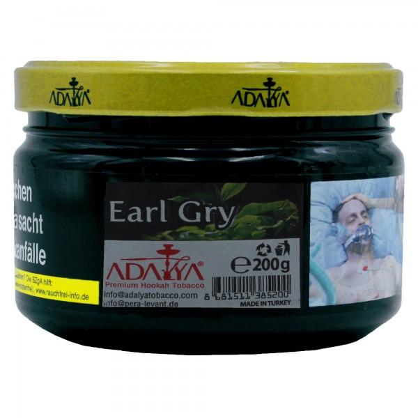 Adalya Shisha Tabak 200g Earl Gry
