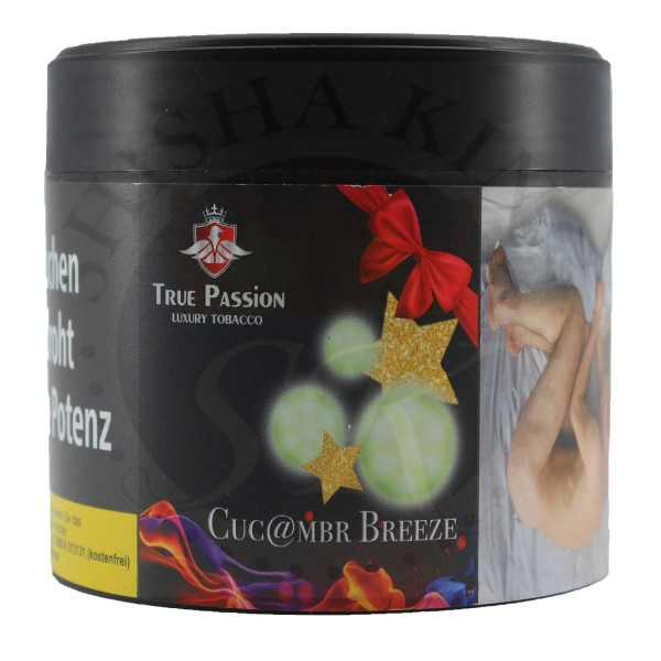 True Passion - Cuc@mbr Breeze 200g