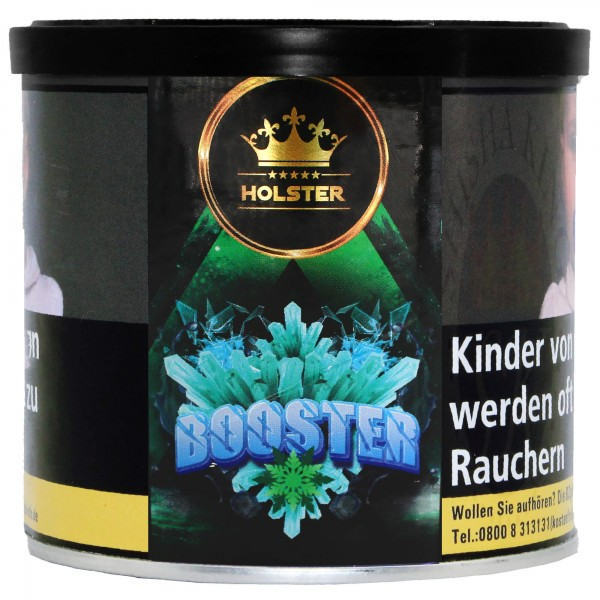 Holster Tobacco 200g - Booster