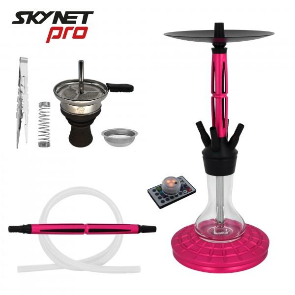 shisha-set-skynet-pro-wasserpfeife-pink