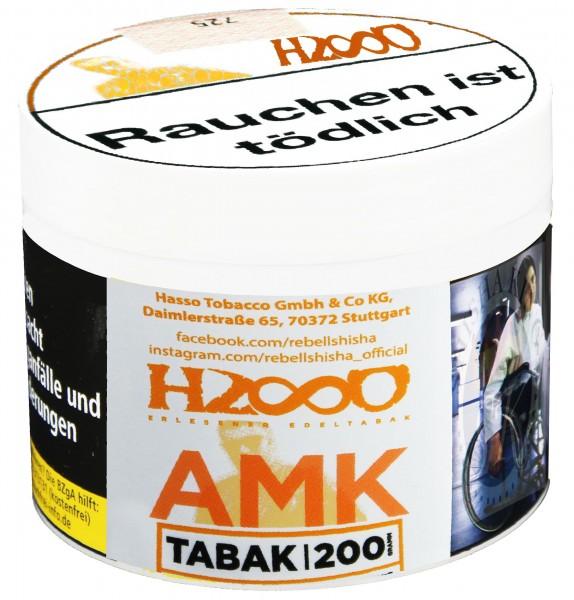 Hasso 200g - AMK