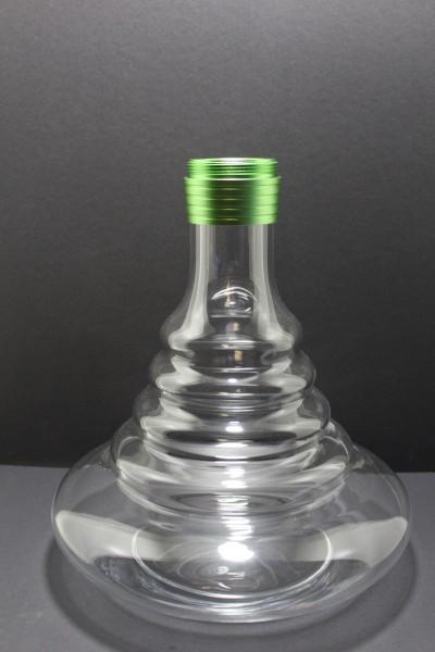 SKYNET Air Ersatzbowl -Green/Clear