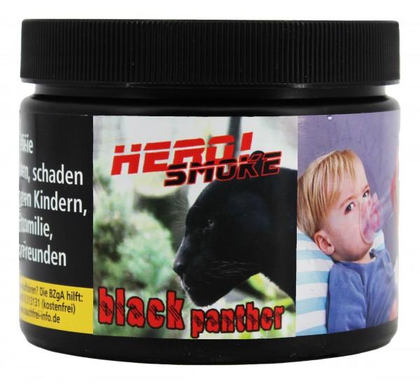 Hero!Smoke 200g - Black Panther