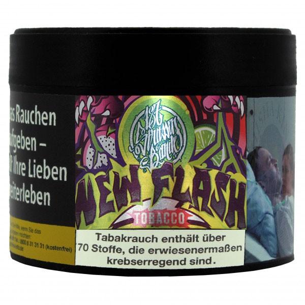 187 Tobacco 200g - #007 New Flash