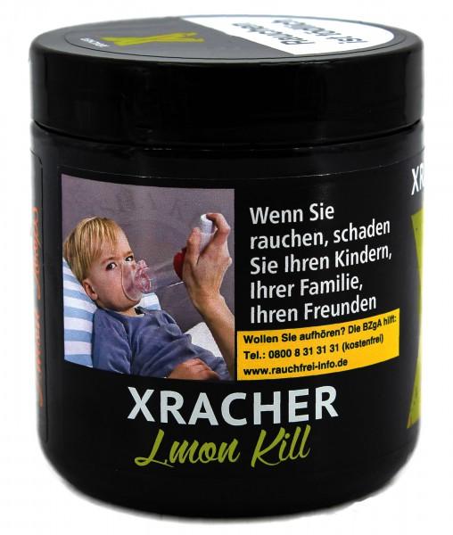 Xracher 200g - Lmon Kill