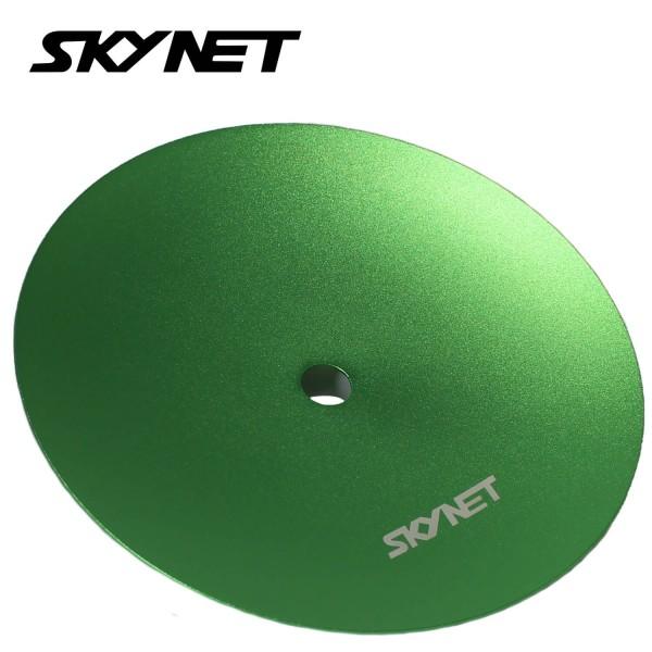 Skynet Kohleteller - Grün