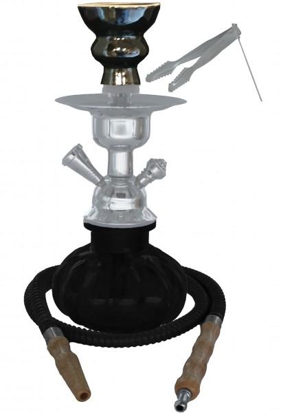 CuC Hookah 505 - Black