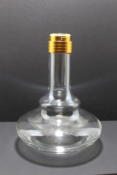 SKS 619/620 Magnoon Ersatzbowl-Gold/Clear