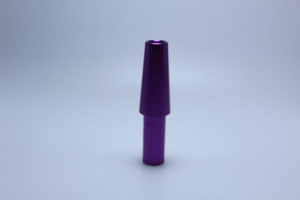 SK Endstück-Purple