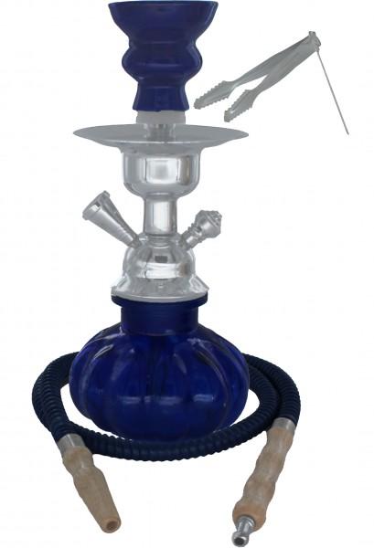 CuC Hookah 505 - Blue
