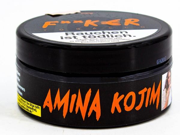 F**K€R 200g - Amina Kojim