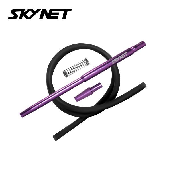 Skynet Schlauchset - Purple