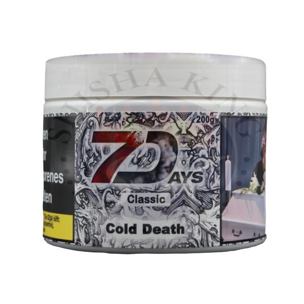 7Days - Cold Death 200g