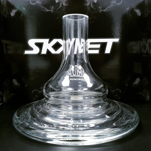 Skynet Galaxie Ersatzbowl-Pink/Clear