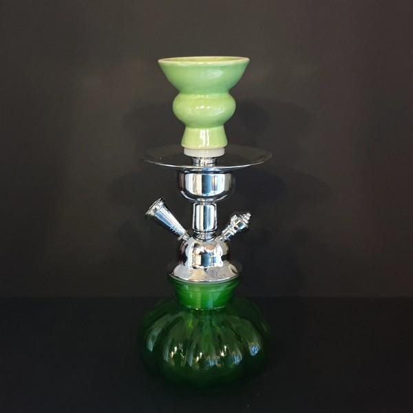 CuC Hookah 505-Green