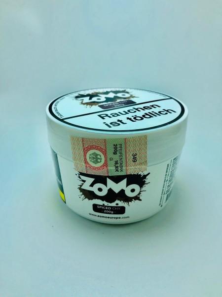 Zomo 200g-Spiced Chy