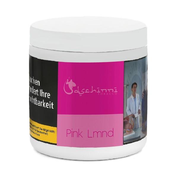 Dschinni 200g - Pink Lmnd