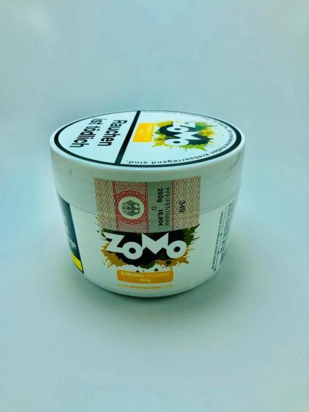 Zomo 200g - Strong Passion