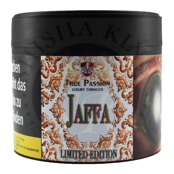 True Passion 200g - Jaffa