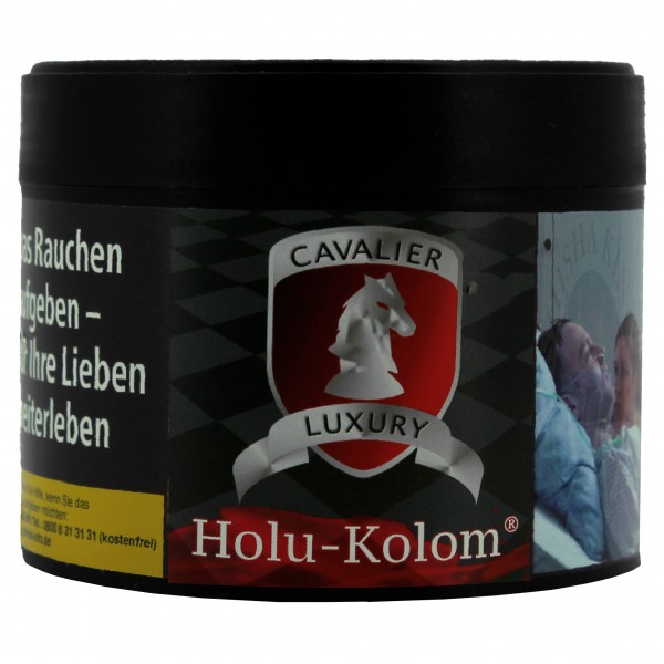 Cavalier 200g - Holu Kolom