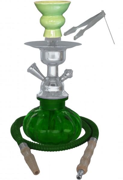 CuC Hookah 505 - Green