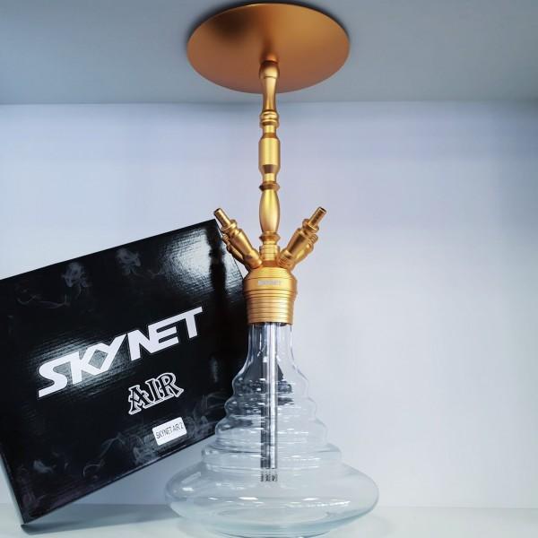 Skynet Air Alu-Gold 4 Schlauch Variante