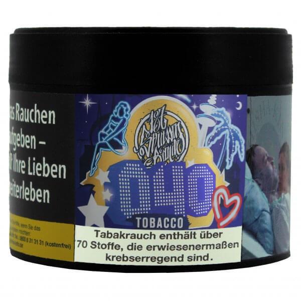187 Tobacco 200g - #040 040 / Hamburg