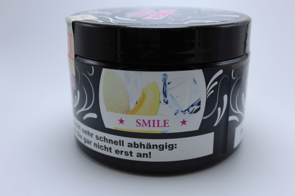 Smoke Star - SMILE 200g