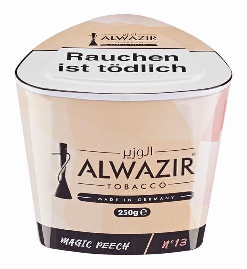 Al Wazir Tobacco-Magic Peech-250g