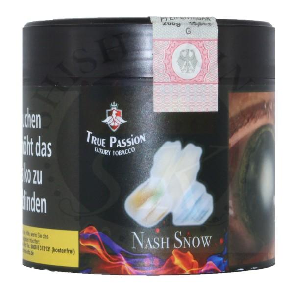 True Passion 200g - Nash Snow
