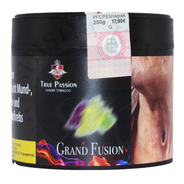 True Passion- Grand Fusion 200g