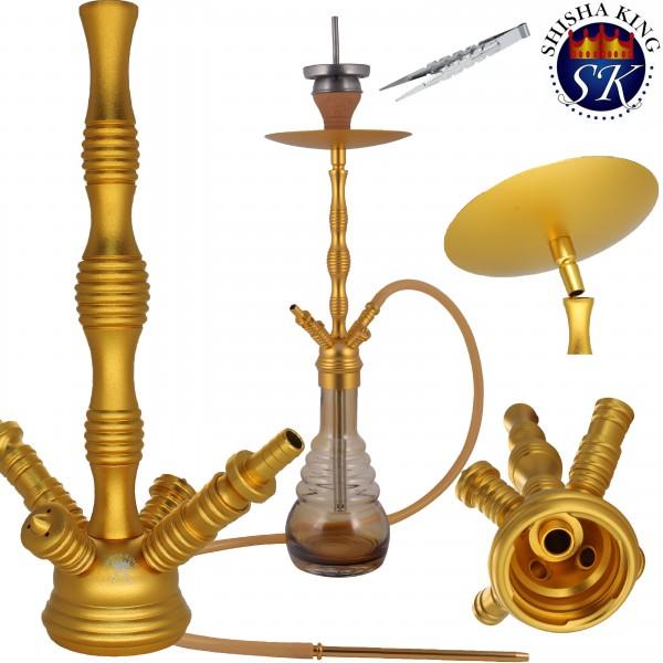 shisha-set-sks-610-vapor-aluminium-wasserpfeife-gold-amber-bottom