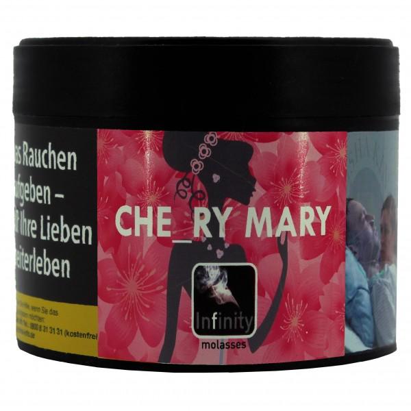 Infinity 200g - Cherry Mary