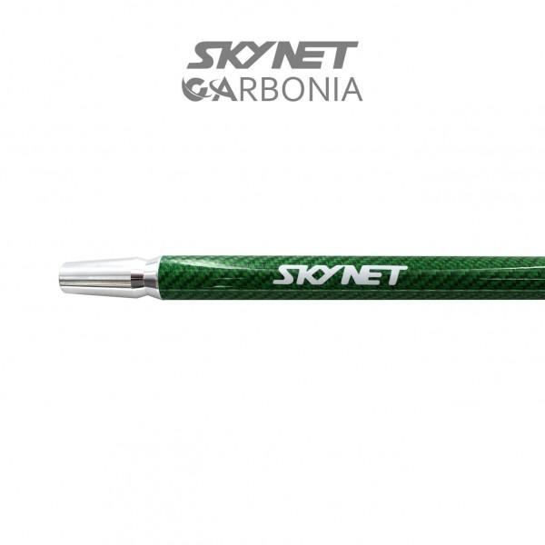Skynet Carbonia Mundstück-Bright Green